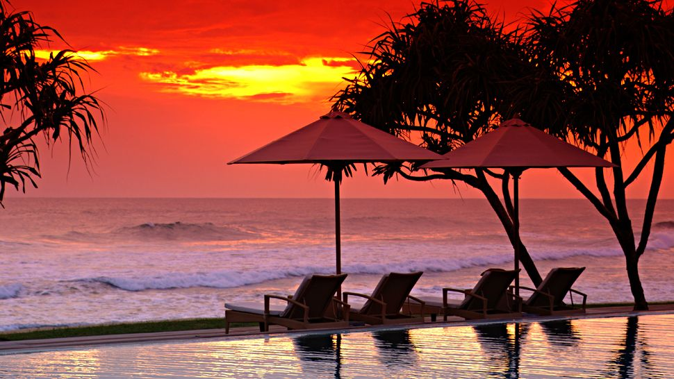 Luxury and Sophistication at The Fortress Resort in Sri Lanka 2